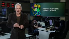 Buen día América Latina: Médicos cubanos: ¿Premio Nobel?