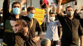 Iraníes condenan profanación de Profeta del Islam por Charlie Hebdo