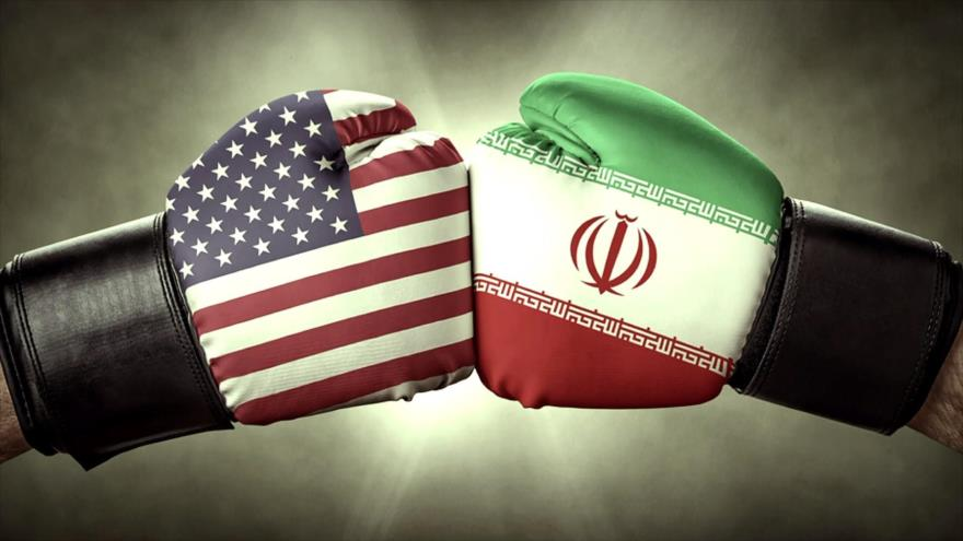 Irán Hoy: Desacreditado el orden estadounidense