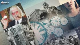 10 Minutos: Epidemia de abuso sexual en Reino Unido