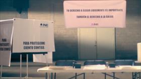México a un año de elecciones más grandes