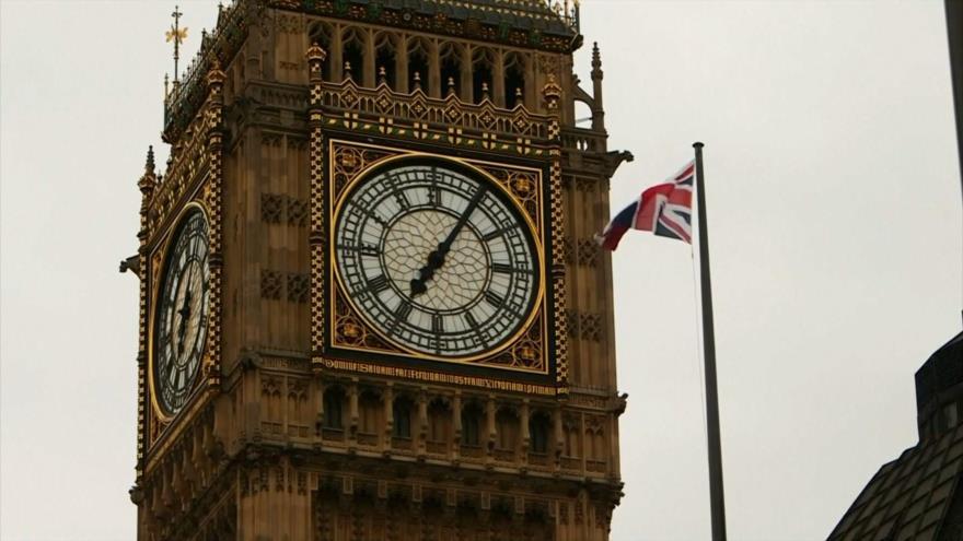 El polémico proyecto de ley británico provoca tensión | HISPANTV
