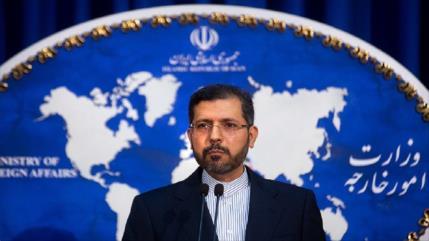 """Irán rechaza acusaciones """"infundadas"""" del Cuarteto Árabe"""