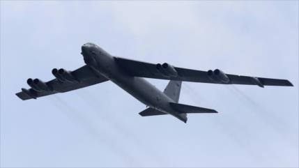 """EEUU practica ataques con misiles de crucero contra Rusia"""