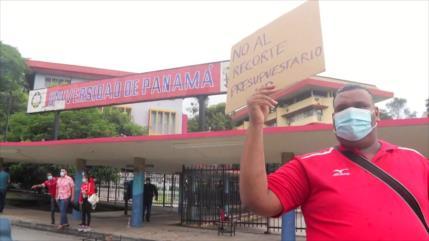 Banca privada de Panamá, beneficiada por la pandemia