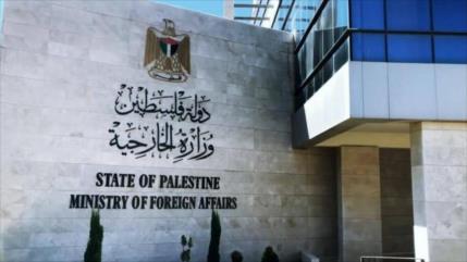 Palestina llama a consultas a su embajador en Baréin