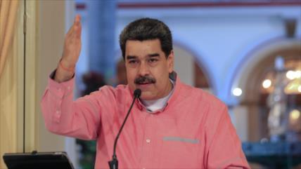 Maduro: Venezuela captura a un espía de EEUU cerca de refinerías