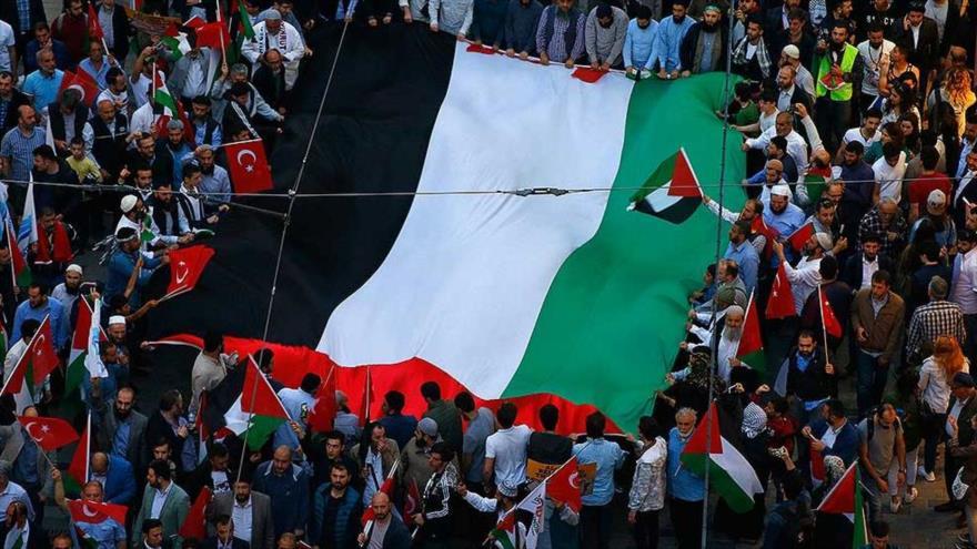 Turquía y Jordania: Normalización impulsa la ocupación israelí | HISPANTV