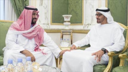 """""""Traición en cadena"""" de los árabes a Palestina: ¿Y Arabia Saudí?"""