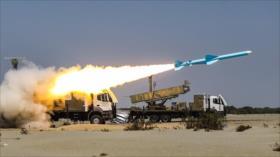 Irán probó con éxito estratégicas armas en maniobras Zolfaqar 99