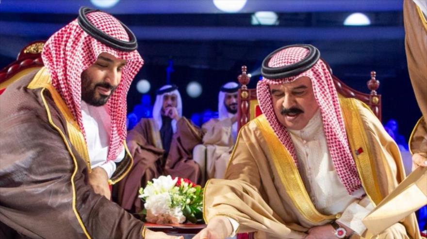 El acuerdo Baréin-Israel necesitó de la luz verde de Arabia Saudí | HISPANTV
