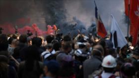 Los chalecos amarillos vuelven a las calles en Francia