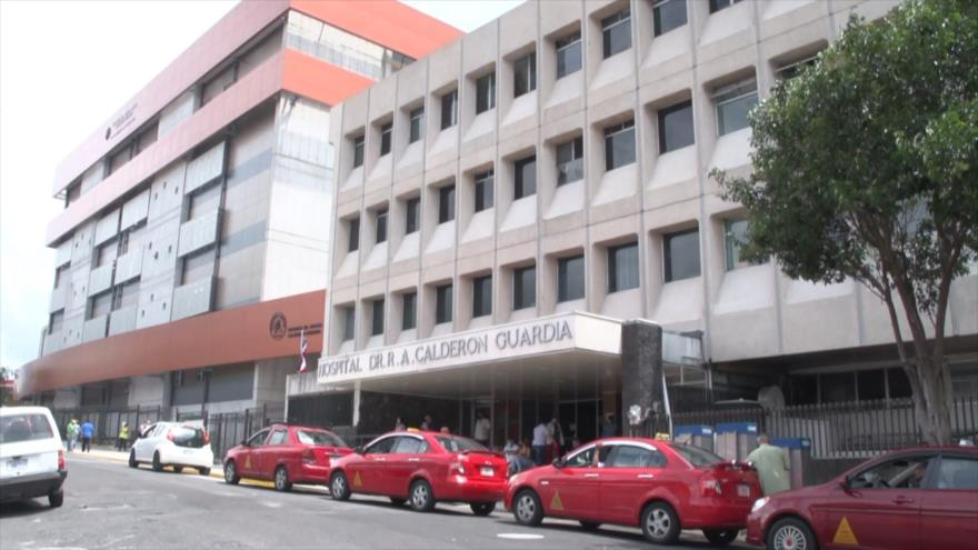 Costa Rica autoriza uso de camas en UCI de hospitales privados
