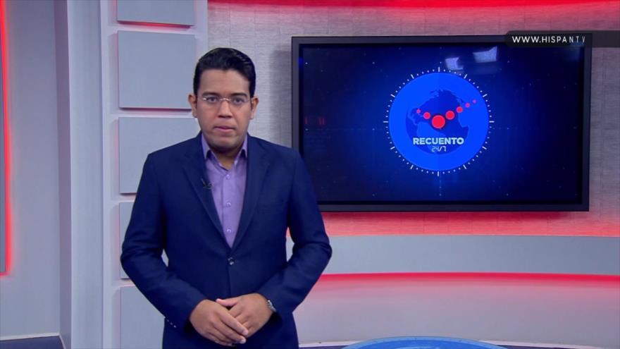 Recuento: Correa y Morales inhabilitados políticamente
