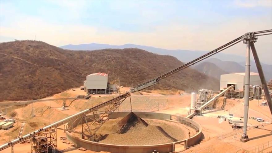 Gobierno de México exige a empresas mineras cuidar medioambiente