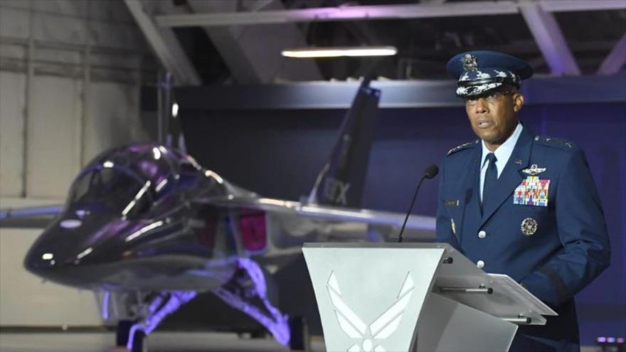Jefe militar: Futura guerra con Rusia o China será cerca de EEUU | HISPANTV