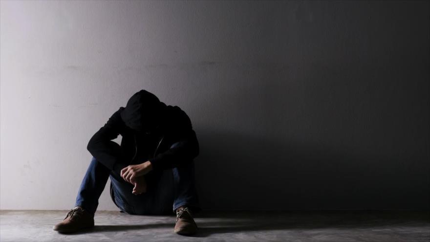 Altos índices de depresión en EEUU debido a la pandemia