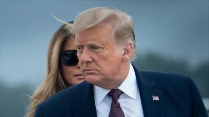 Sondeo: los alemanes le tienen más miedo a Trump que a la COVID-19