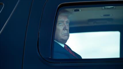 Informe: Trump ordena distorsionar datos y reportes sobre COVID-19