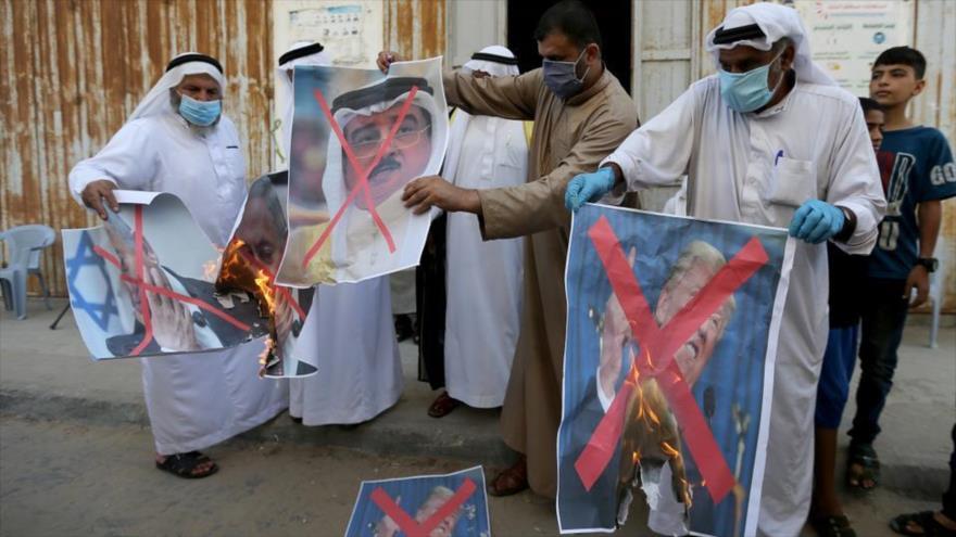 Baréin está ante el patíbulo; ni Israel ni EEUU le pueden salvar | HISPANTV