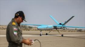 Fuerzas Armadas de Irán incorporarán nuevos drones avanzados