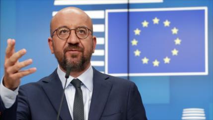 UE alerta al Reino Unido que no ponga en juego su credibilidad