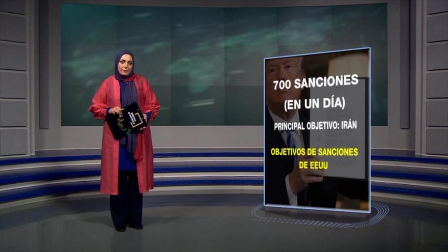 Brecha Económica: ONU; las sanciones de EEUU perjudican a las personas
