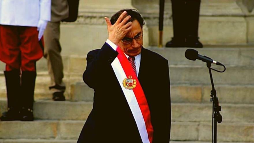 Programa nuclear israelí. Sanciones de EEUU. Crisis política en Perú - Boletín: 21:30 - 18/09/2020