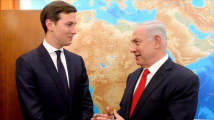 HAMAS rechazó petición de Kushner para reunirse con sus líderes