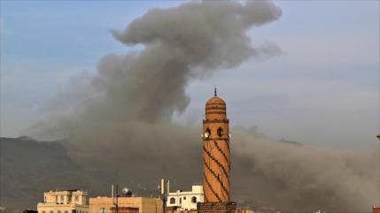 Cifras escalofriantes de los 2000 días de guerra saudí en Yemen