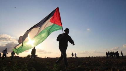 Argelia revela planes secretos para destruir a la Resistencia palestina