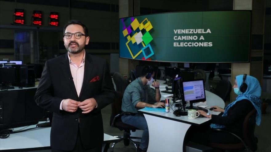 Buen día América Latina: Perú; Vizcarra enfrenta crisis