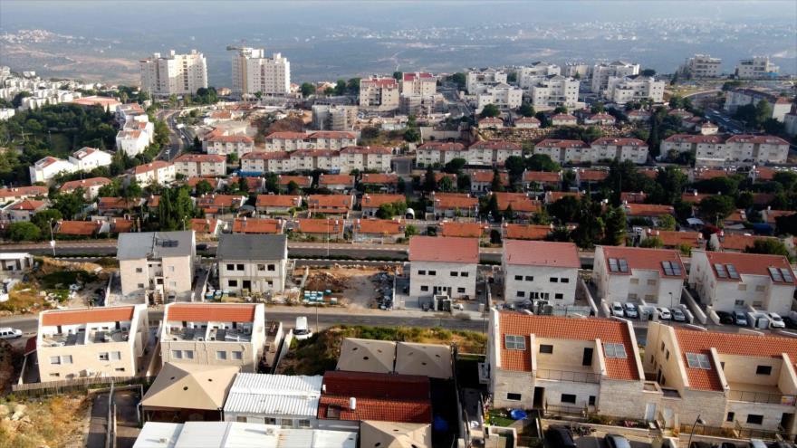 Israel aprueba construir otras 1000 viviendas ilegales en Cisjordania | HISPANTV