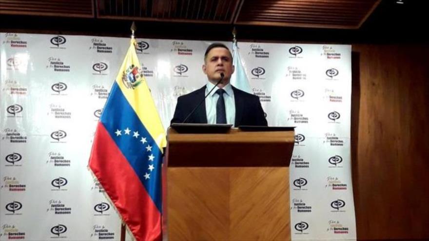 Venezuela neutraliza nueva agresión de EEUU al capturar su espía | HISPANTV