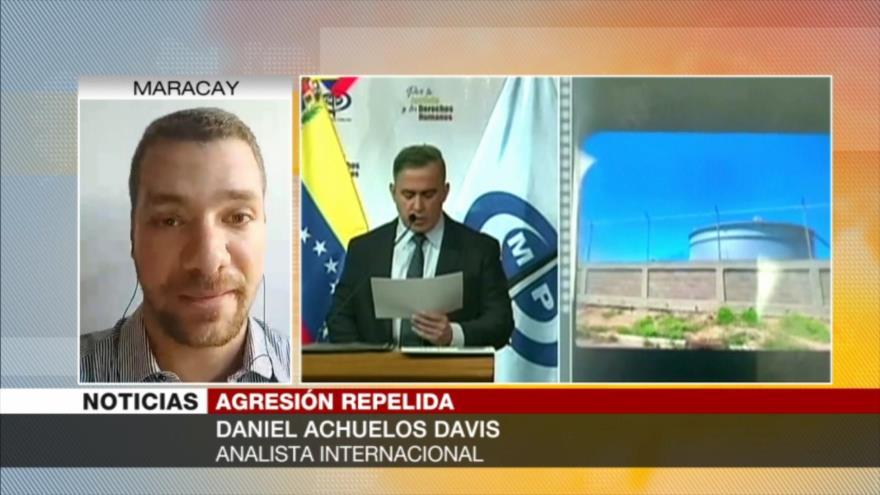 Achuelos: Trump atenta contra Venezuela por elecciones en EEUU