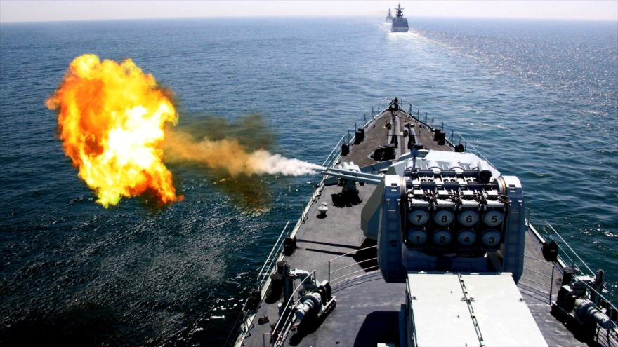 Comandante de EEUU advierte del aumento de poderío militar chino | HISPANTV