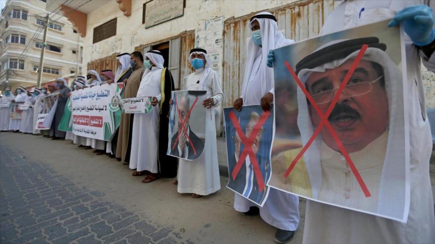 Yihad Islámica Palestina: Humillación, único fruto de pactar con Israel