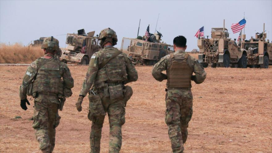Cohetes y bombas: EEUU recibe nueva advertencia en Irak | HISPANTV