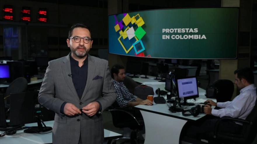 Buen día América Latina: AMLO y el referéndum presidencial