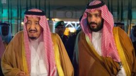 29 países denuncian torturas y asesinatos en Arabia Saudí