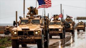 Atacan en Irak un vehículo de la CIA y un convoy militar de EEUU
