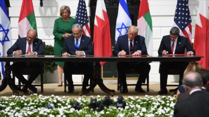 HAMAS: El acuerdo con Israel no vale ni la tinta con que se escribió