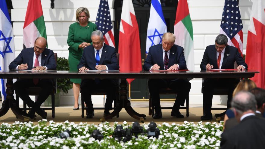 HAMAS: El acuerdo con Israel no vale ni la tinta con que se escribió | HISPANTV