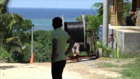En Honduras comunidades rechazan instalación de ciudades modelo