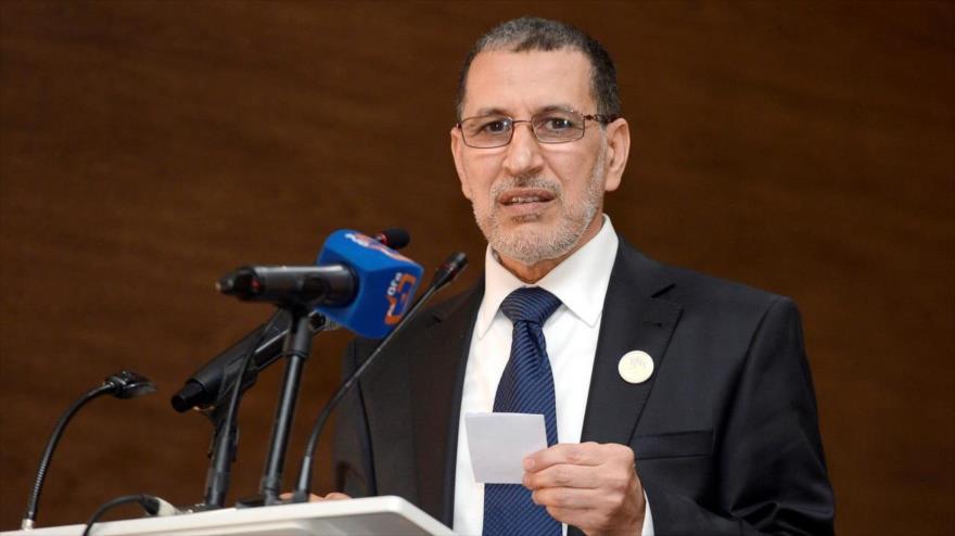 Marruecos y Mauritania no muestran interés por acuerdo con Israel   HISPANTV