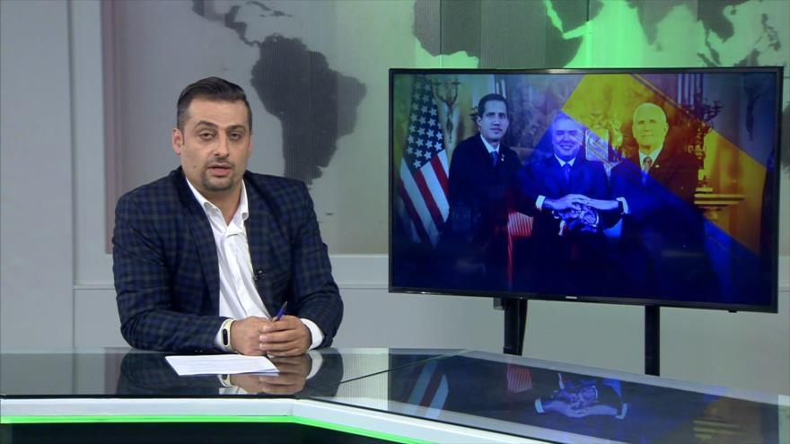 Buen día América Latina: Venezuela denuncia agresión de EEUU