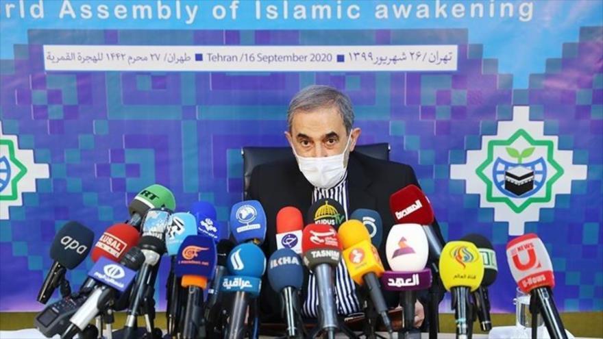 'Emiratos y Baréin pagarán por pacto humillante con Israel'   HISPANTV