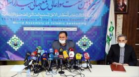 Asamblea Mundial del Despertar Islámico repudia lazos con Israel