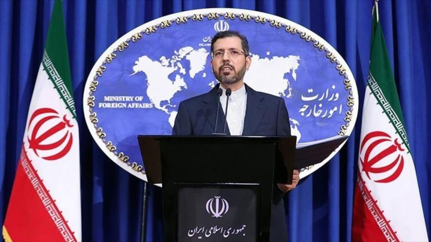 Irán: Tuits antiraníes de Pompeo se deben a sus fracasos | HISPANTV