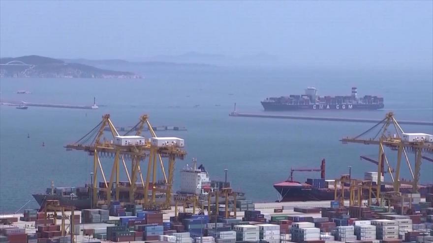 China celebra fallo de OMC a su favor en disputa con EEUU